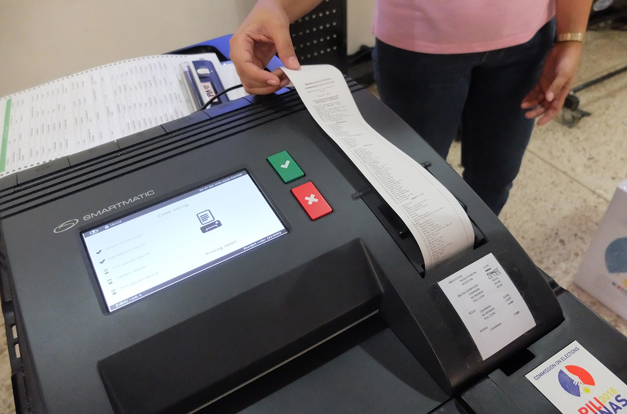 automated election The requirement for transparency has never been met in the automated election system used in the previous three elections for the absence or lack of transparency, the automated election system implemented and used did not meet the lofty and noble objectives of the ael.
