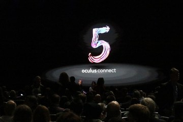 0006de17a827 OCULUS. Oculus kicked off its fifth annual developers conference in San  Jose