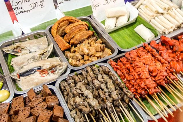 Картинки по запросу filippin foods
