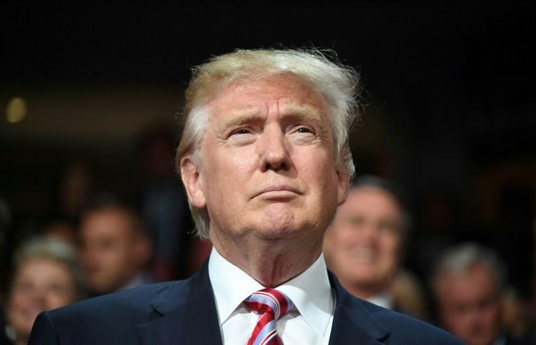 Donald Trump is next U.S. president