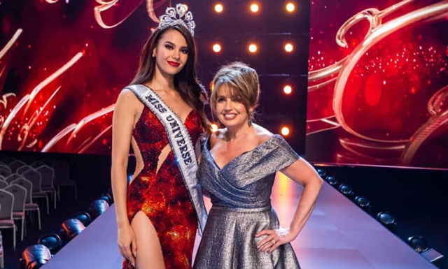 Esquire Philippines Names Catriona As 2019 Sexiest Woman: Miss Universe News And Updates