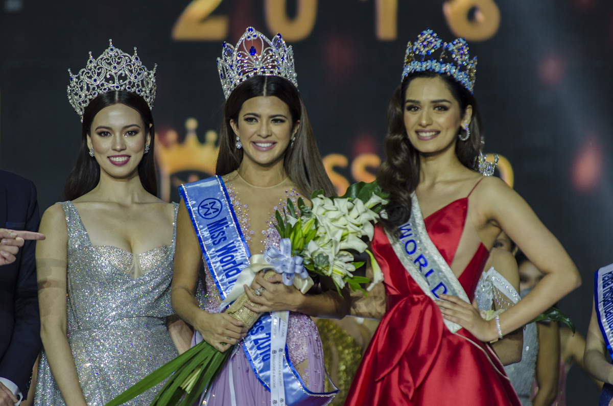 List miss world winners images