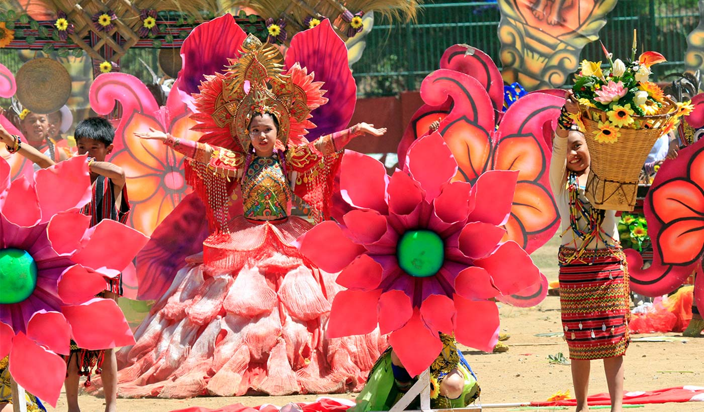 """panagbenga festival baguio flower festival Panagbenga is an annual flower festival celebrated every february in baguio city the term """"panagbenga"""" comes from a kankanaey term meaning """"season of blooming this festival reflects the history, traditions and values of baguio and the cordilleras."""