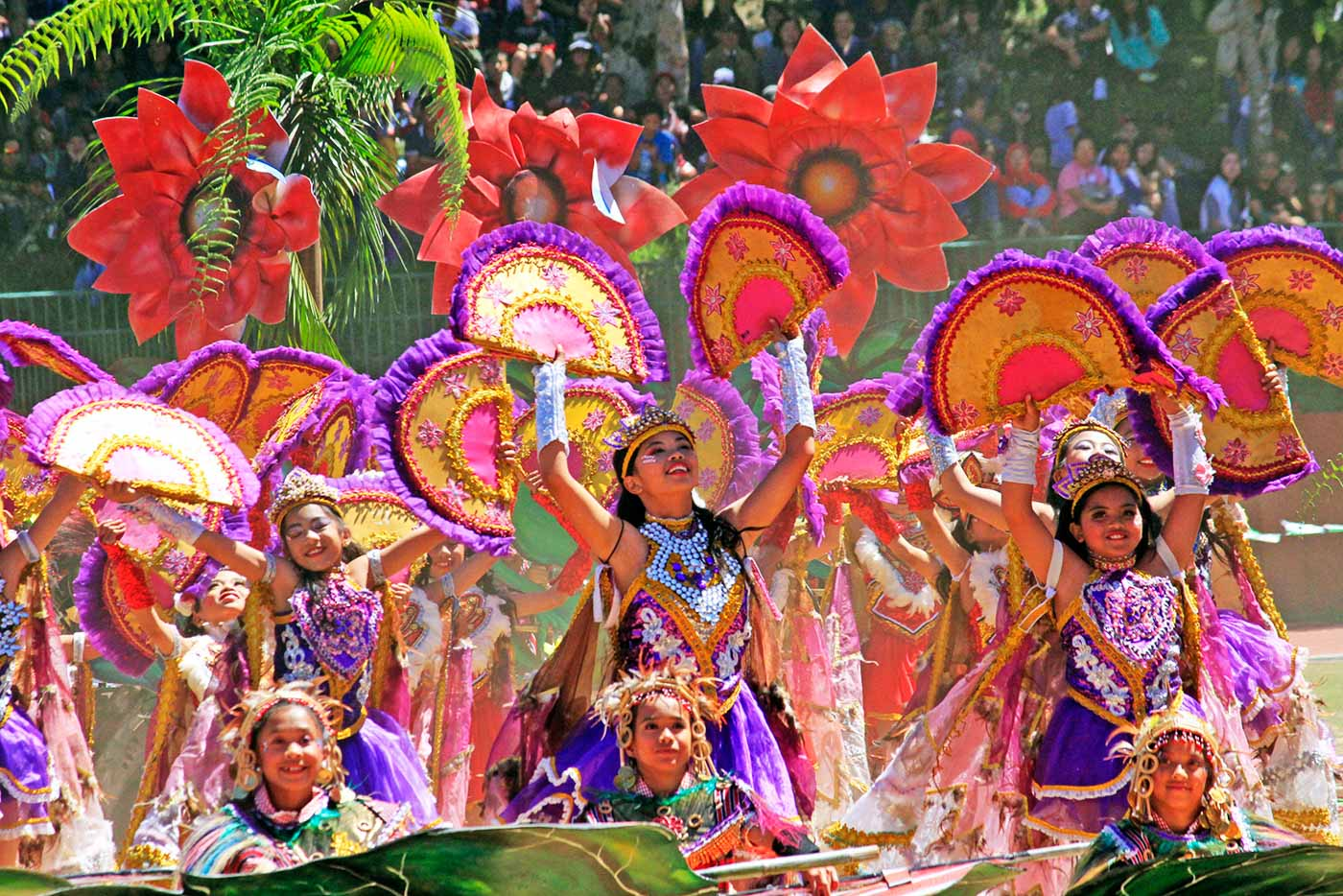 panagbenga festival baguio flower festival Baguio flower festival also known as panagbenga festival is one of the famous and world renowned festival in the philippines.