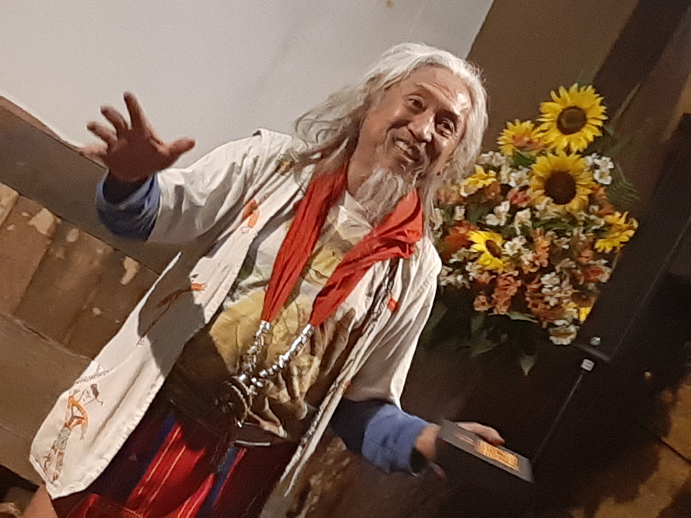 At House hearing on ABS-CBN franchise, Kidlat Tahimik laments all networks' 'bias for trending' - Rappler