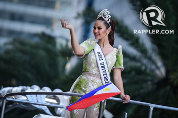 Catriona Gray naked (54 foto) Hacked, 2015, cleavage