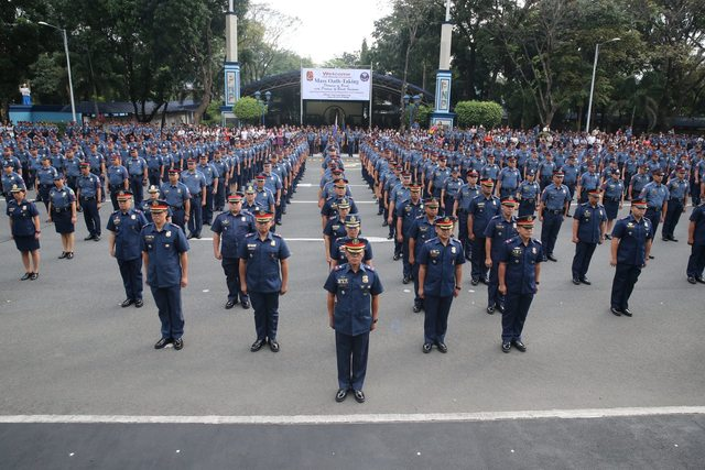 Western Visayas police invite residents to screen drug war ...