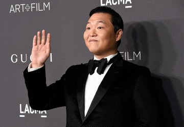 Korean singer Psy to start own talent management agency