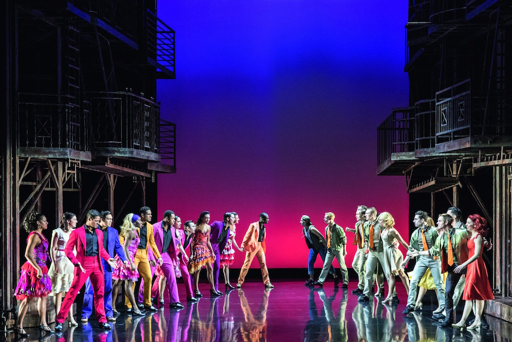 west side story racism West side story, as a narrative, is a self-conscious attempt to be a 'modern' adaptation of shakespeare's romeo and juliet  the modernizing of and use of distanced myth, the placing of.