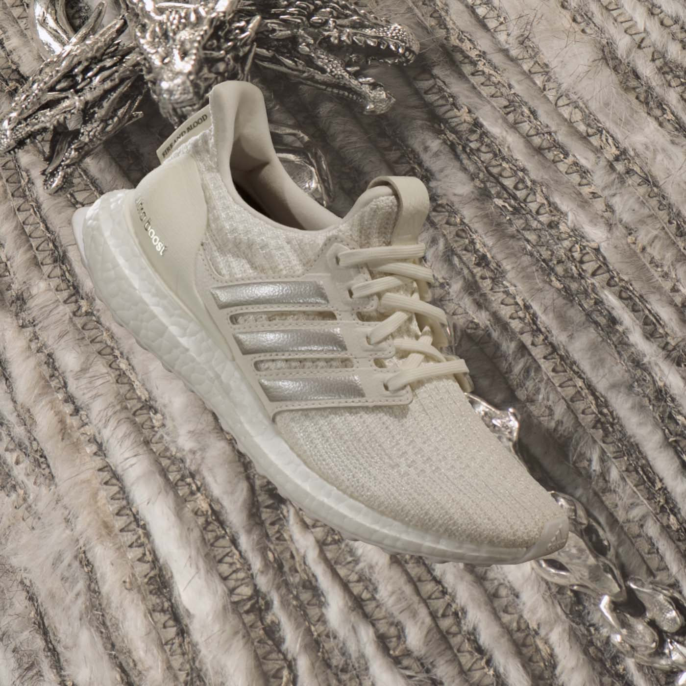 LOOK: The Adidas x Game of Thrones collab drops March 22