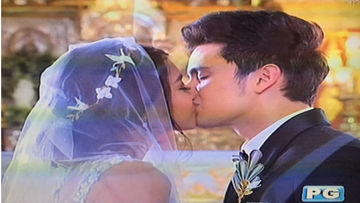 On The Wings of Love' finale recap: Clark and Leah get their