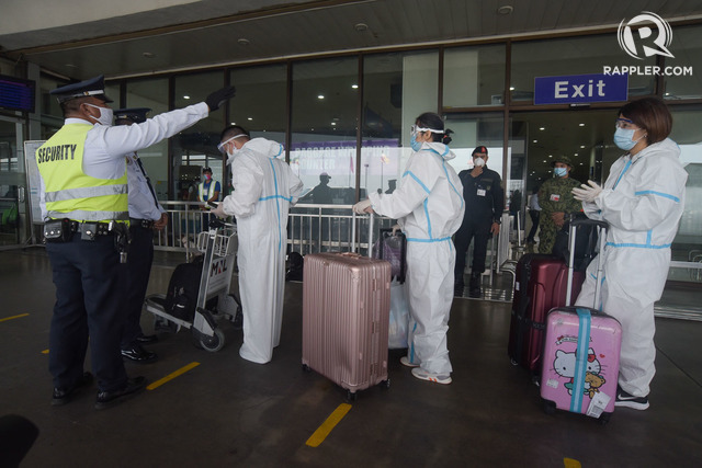 list-which-countries-can-filipinos-travel-to-during-pandemic