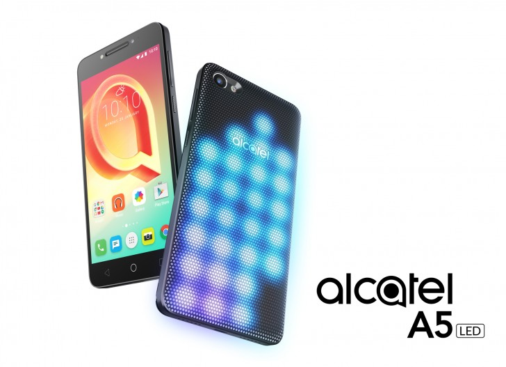 Jay Thadeshwar alcatel a5 led headphones and earphones its costly opposite