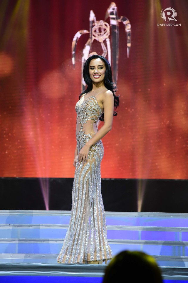 Miss Earth Philippines 2017 Evening Gown\'s. – Fashion & Pageant Blog