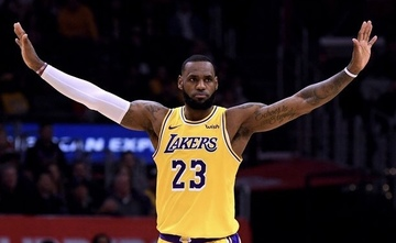 11cc35c14948 LeBron James is the highest-paid basketball player for the fifth straight