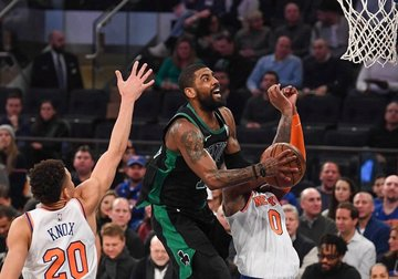 853ffb43688 Kyrie Irving says he appreciates the support from New York fans but remains  focused