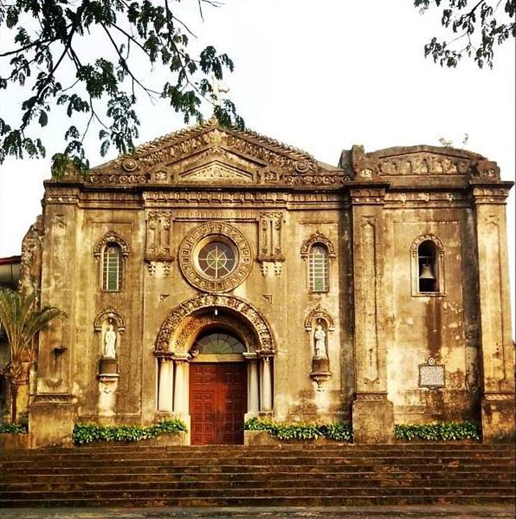 8 Beautiful Metro Manila Churches For Visita Iglesia