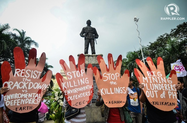 Photo by Maria Tan/Rappler