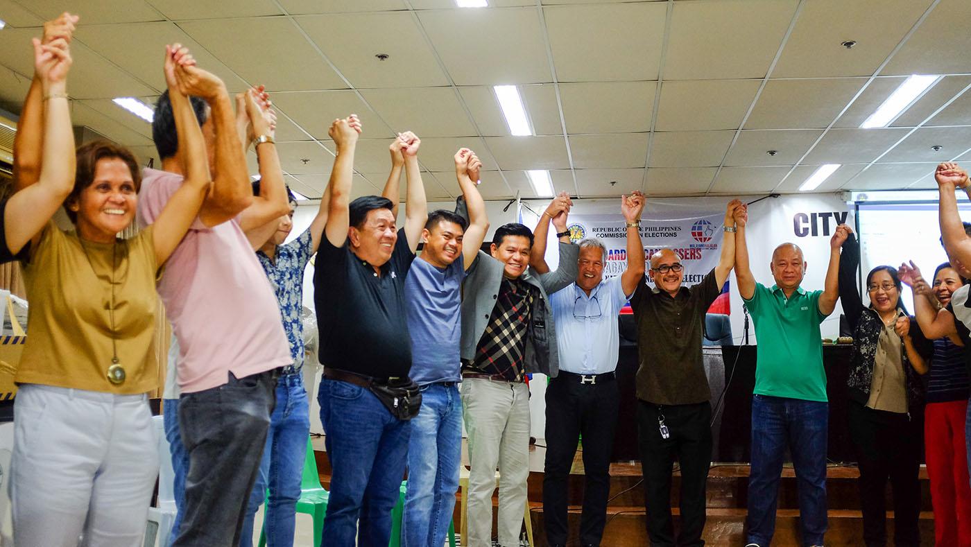 'Most anti-Duterte mayor' wins 3rd term in Cagayan De Oro City
