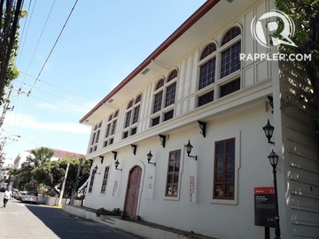 Museo.Something New To See In The Old Walled City Museo De Intramuros