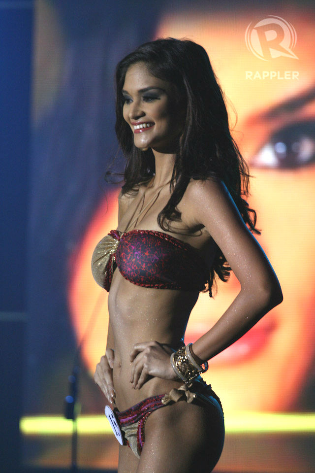 in photos pia wurtzbach s 3 year miss universe journey