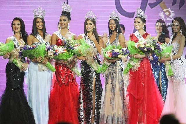 life style specials pilipinas full list winners binibining coronation