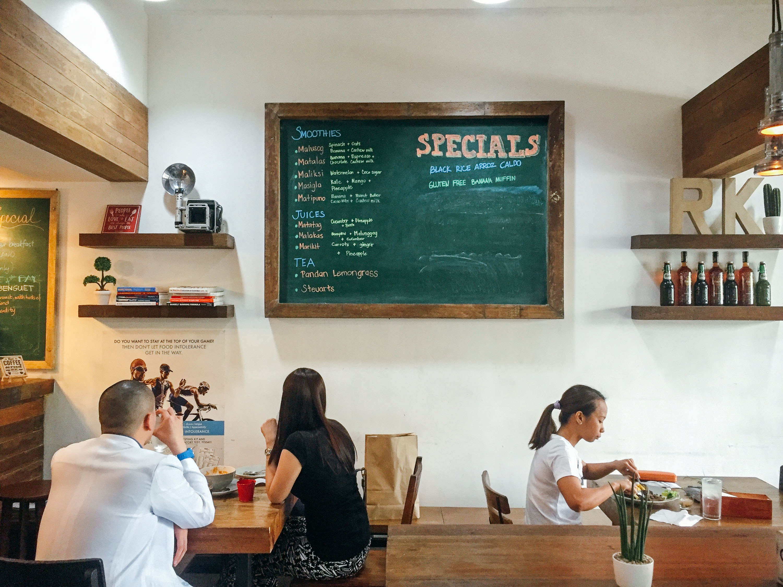 Runner\'s Kitchen: Inside Bianca King, Xander Angeles\' healthy ...