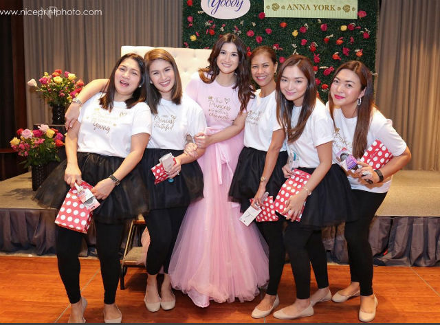 IN PHOTOS: Camille Prats\' bridal shower