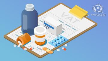 AskTheTaxWhiz: Documentary requirements for VAT-exempt medicines