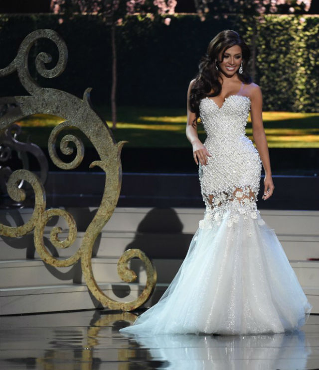 Thoughts on MJ Lastimosa\'s Miss Universe gowns