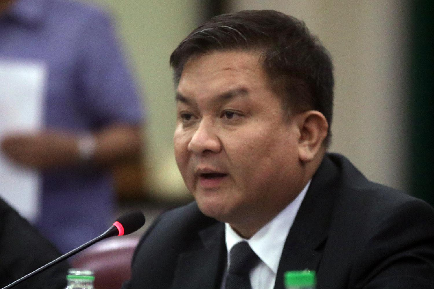 House panel OKs bill to lower age of criminal liability to 9 years old