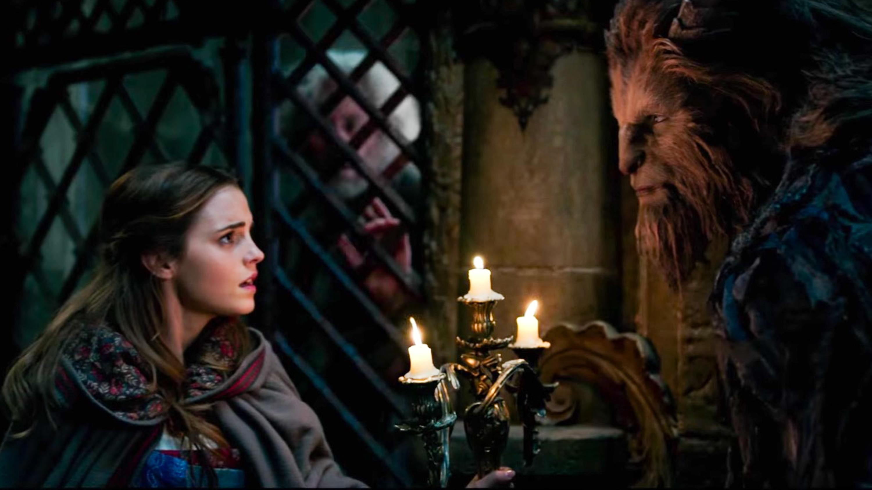What critics are saying about the new 'Beauty and the Beast'