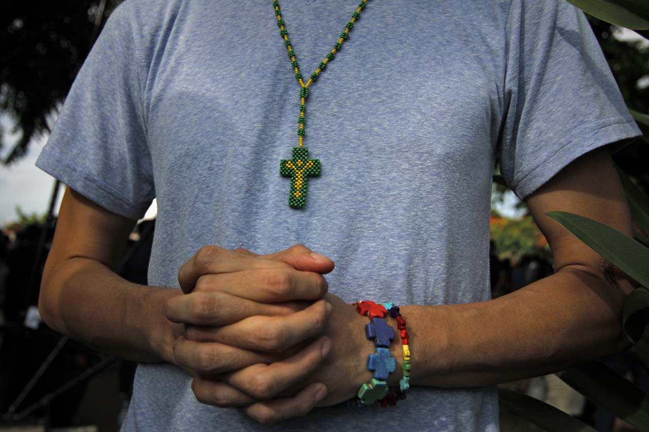 Celibate homosexual relationships in the philippines