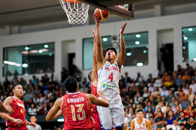 asian participation in basketball