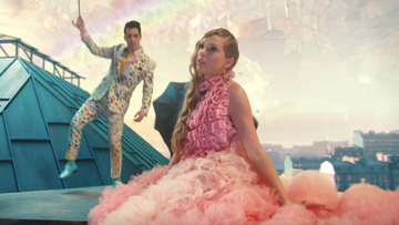 Watch Taylor Swift Releases A New Single With Brendon Urie And The