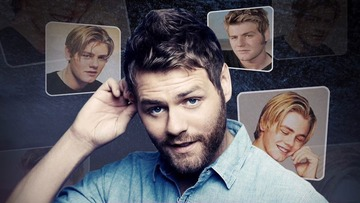 Westlife's Brian Mcfadden is coming to Manila and Davao