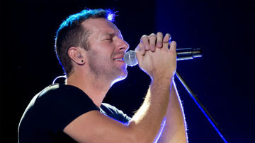 Coldplay release cryptic artwork hinting at new album