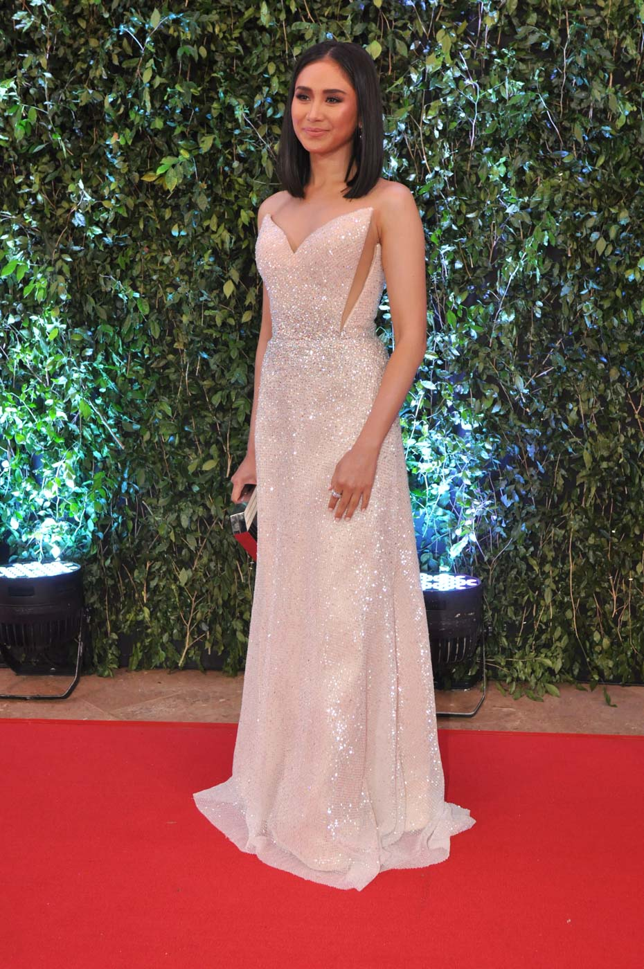 ABS-CBN Ball 2018: Fashion review