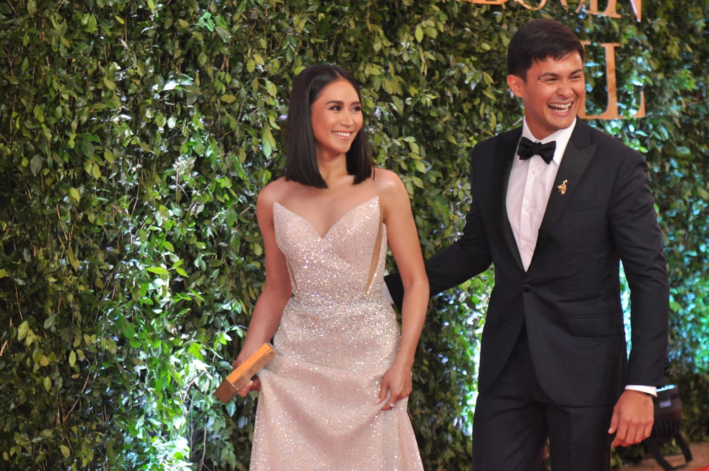 Sarah geronimo and matteo guidicelli dating 2019