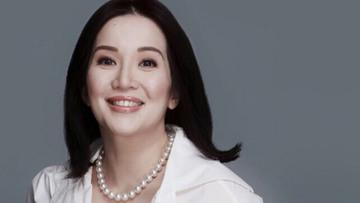 Kris Aquino calls out Ricky Lo in defense of son Bimby