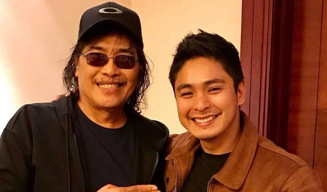 Coco Martin News And Updates Rappler