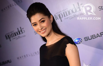 Maureen Wroblewitz opens up about bullying on 'Asia's Next Top Model'