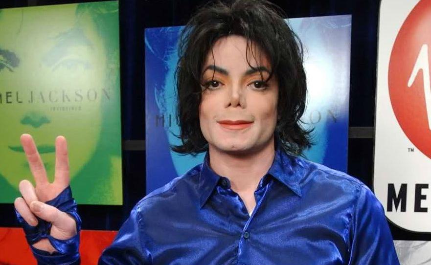 Michael jackson s virginity 7