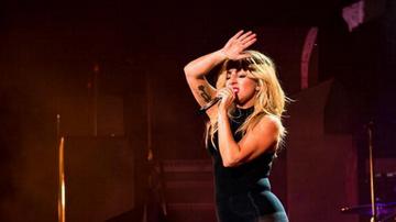 WATCH: Lady Gaga debuts new song at Coachella