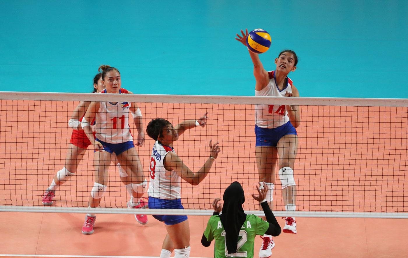 mizuno volleyball philippines xl