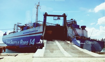 Soon: Shorter shipping route between PH, Indonesia