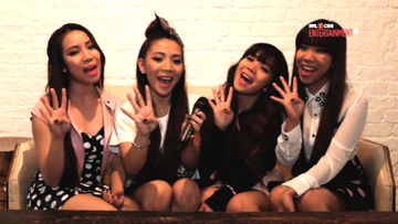 10 things to know about 'X Factor UK' Pinoy girl group 4th Impact