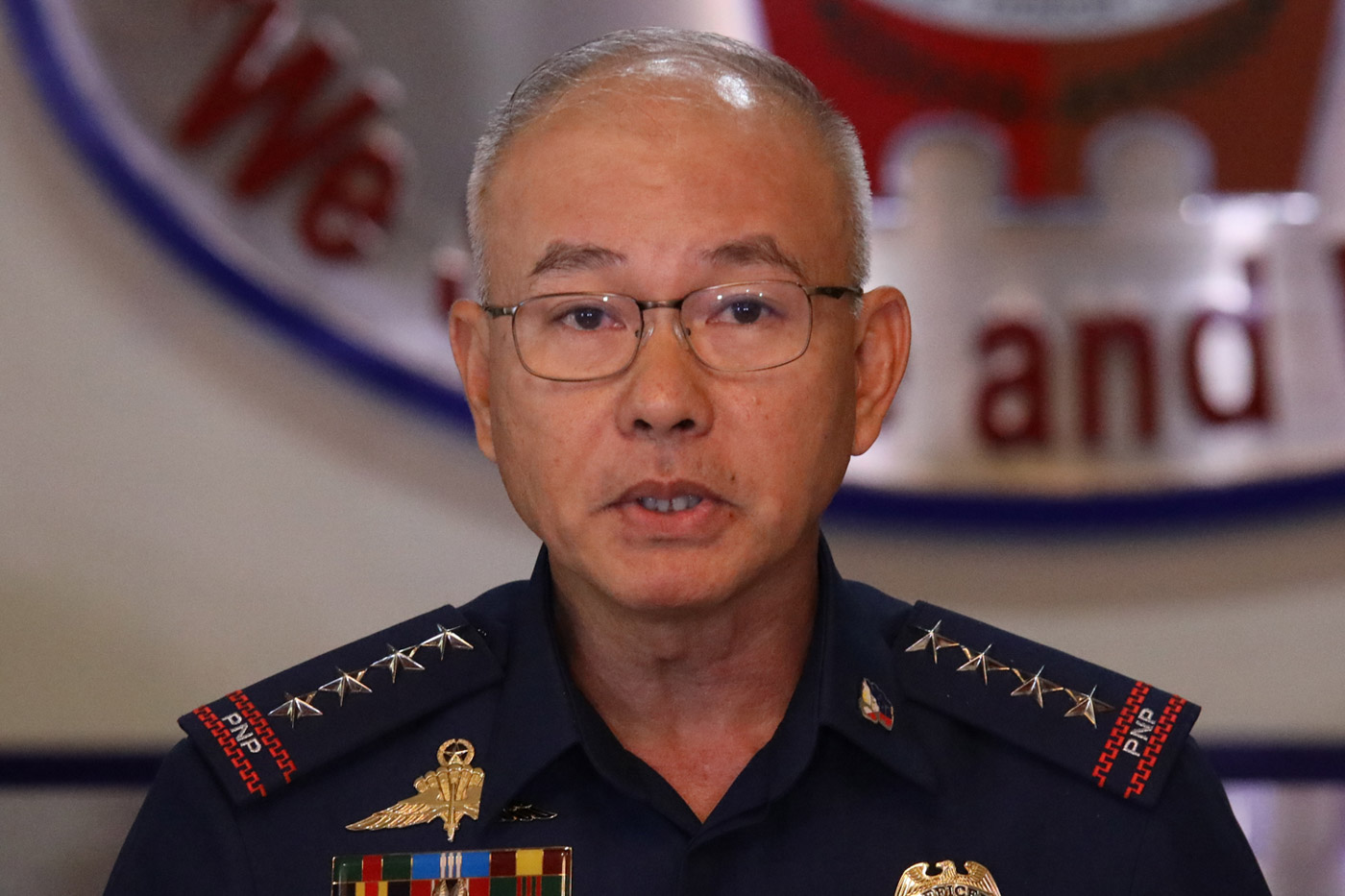 PNP insists: 'All drug war deaths being investigated'