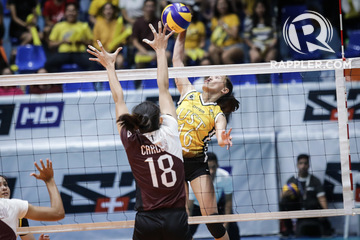 UST eyes perfect finale for Rondina