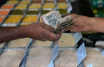A year after cash ban, India's black money market is thriving